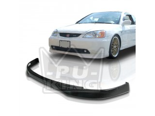 Honda Civic 01-03 2/Sedan Type-R Front Bumper Lip