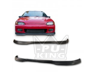Honda Civic 92-95 Sedan Type R Front Bumper Lip