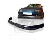 Honda Civic 92-95 Sedan Mugen Front Bumper Lip
