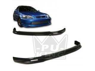Honda Civic 99-00 Mugen Front Bumper Lip