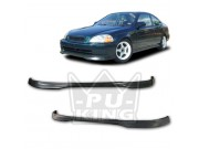 Honda Civic 96-98 Type R Front Bumper Lip