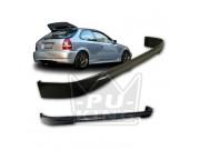 Honda Civic 96-00 3D Type R Rear Bumper Lip