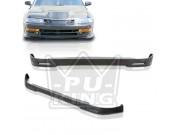 Honda Prelude 92-96 P1 Racing Front Bumper Lip