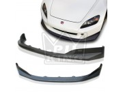 Honda S2000 04-07 Amuse Style Front Bumper Lip