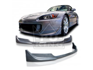 Honda S2000 04-07 Type-R Style Front Bumper Lip