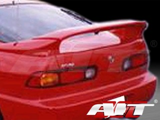 3pc. Rear Spoiler For Acura Integra 1994-2001 Coupe