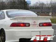 Revolution Style Rear Spoiler For Acura Integra 1994-2001 Coupe