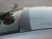 DSR Style Carbon Fiber Roof Spoiler For 2003-2007 Infiniti G35 Coupe