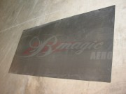Carbon Fiber Sheet 48 inch X 96 inch(2mm thick)